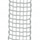 Band net, width 40 mm, length 20 m, with wire